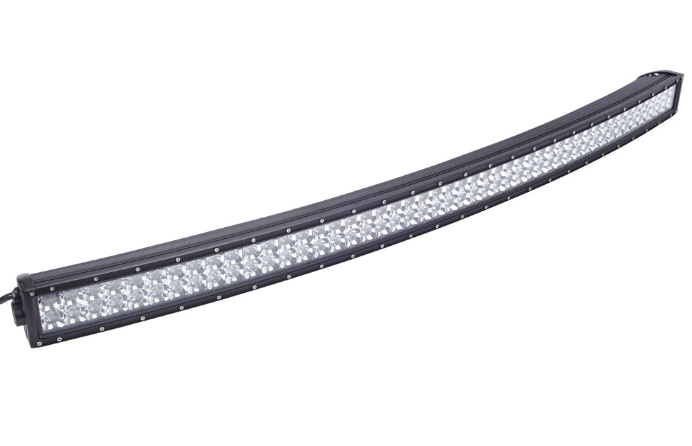 ECLIPSE 480W CURVED DUAL ROW EXTREME OPTICS LED LIGHT BAR