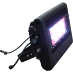 60W Colored LED Flood Light