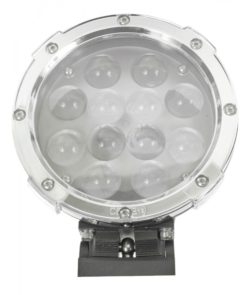 NITRO 60W LED DRIVING LIGHTS